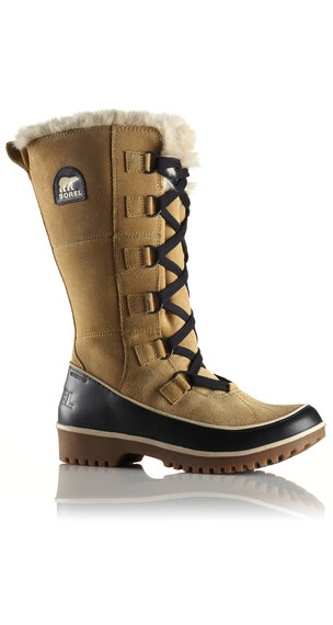 Sorel W's Tivoli High II Boots Curry